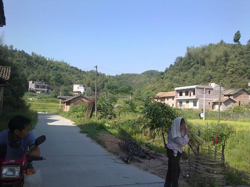 Hunan-travelling-2011 (1)