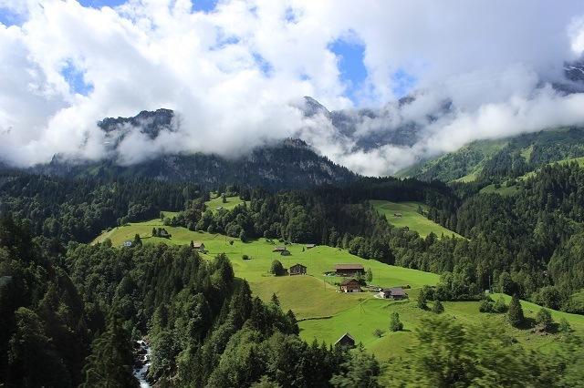Switzerland-Titlis (1)