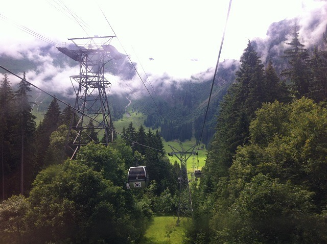 Switzerland-Titlis (13)