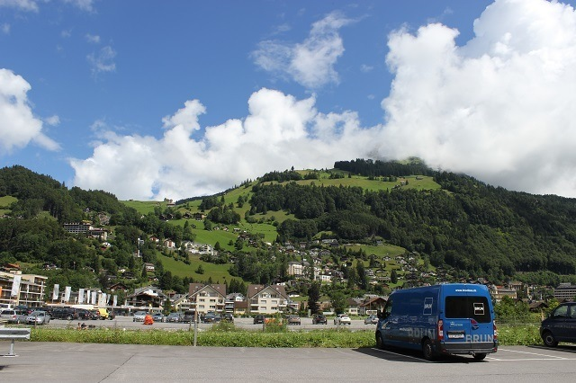 Switzerland-Titlis (2)