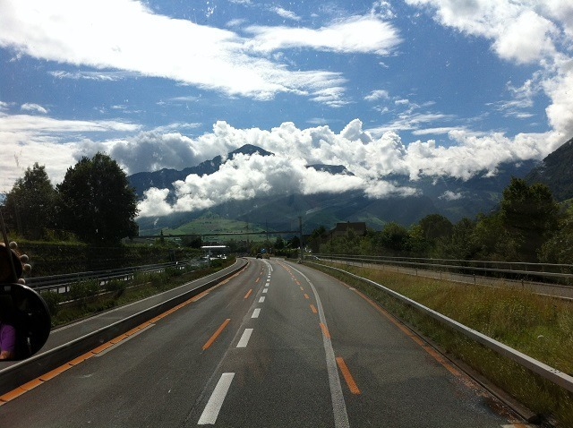 Switzerland-Titlis (3)