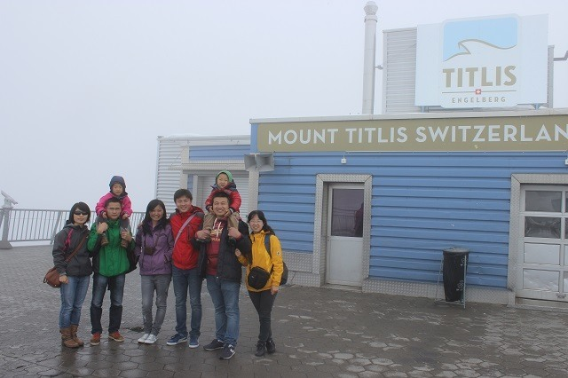 Switzerland-Titlis (40)