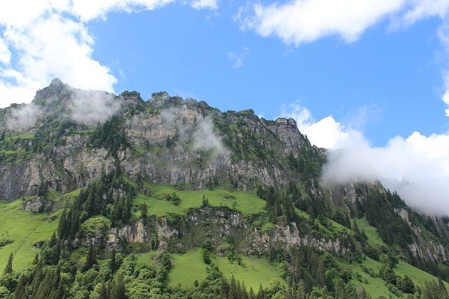 Switzerland-Titlis (5)