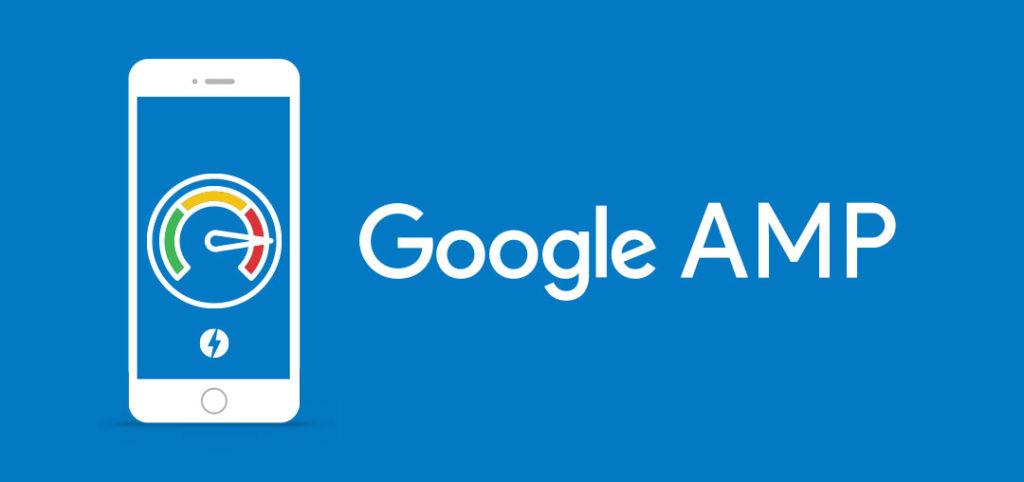 网站速度优化-Google-AMP