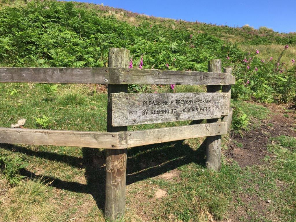峰区攀岩Stanage edge