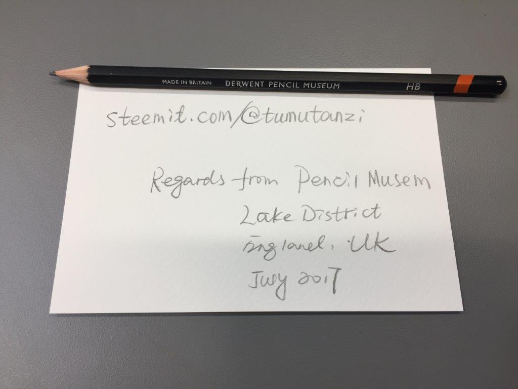 铅笔博物馆