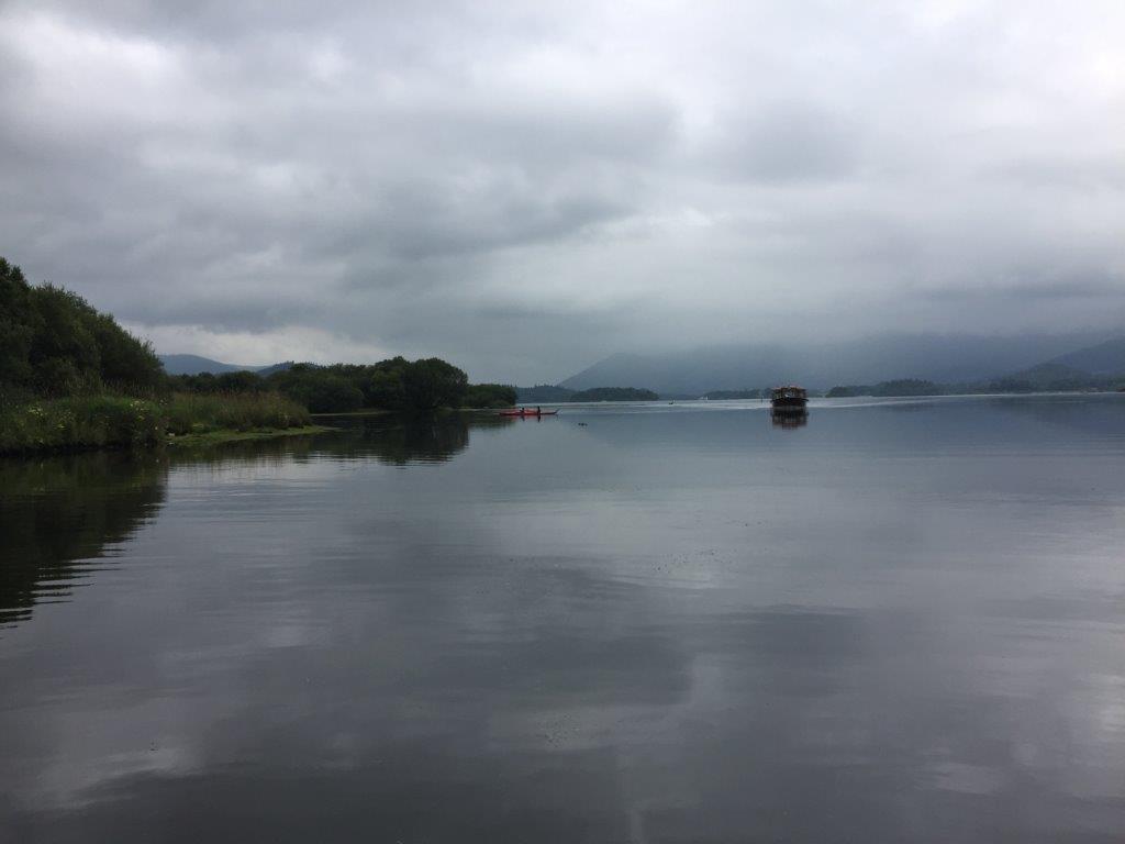 England Lake District