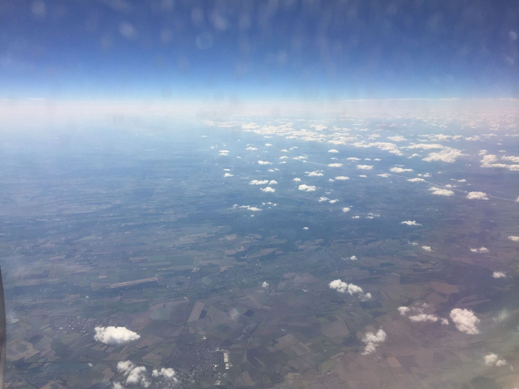 俯视英格兰