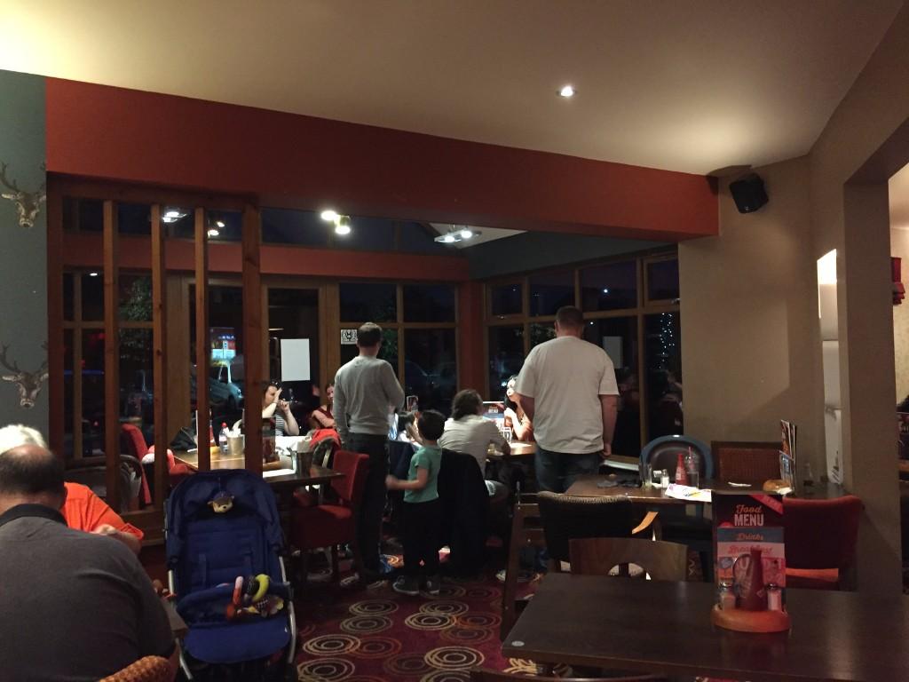 Sheffield Steemians meetup